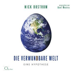 Die verwundbare Welt von Bostrom,  Nick, Strasser,  Jan-Erik, Wostry,  Axel
