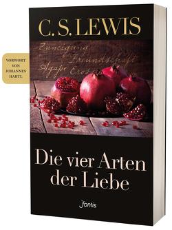 Die vier Arten der Liebe von Lewis,  C. S.