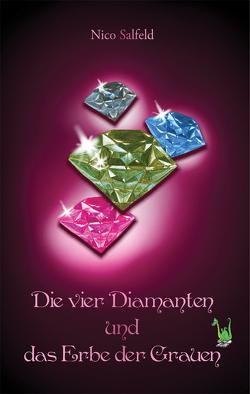 Die vier Diamanten und das Erbe der Grauen von Salfeld,  Nico