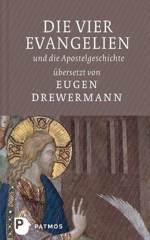 Die vier Evangelien und die Apostelgeschichte von Drewermann,  Eugen