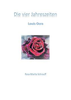 Die vier Jahreszeiten von Schrouff,  Rosa-Marita