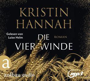 Die vier Winde von Hannah,  Kristin, Helm,  Luise, Weber-Jarić,  Gabriele