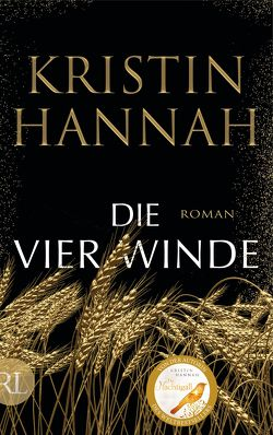 Die vier Winde von Hannah,  Kristin, Weber-Jarić,  Gabriele