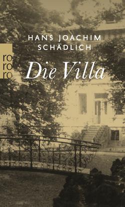 Die Villa von Schädlich,  Hans-Joachim