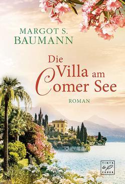 Die Villa am Comer See von Baumann,  Margot S.