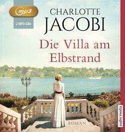 Die Villa am Elbstrand von Bittner,  Dagmar, Jacobi,  Charlotte