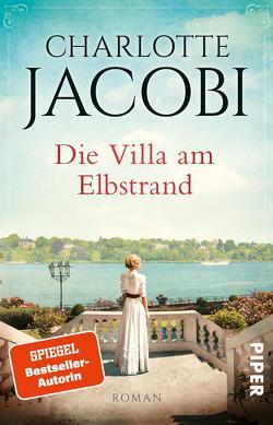 Die Villa am Elbstrand von Jacobi,  Charlotte