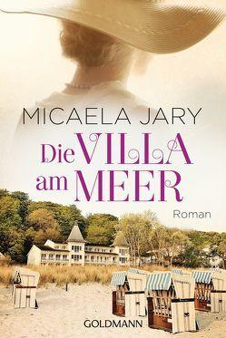 Die Villa am Meer von Jary,  Micaela