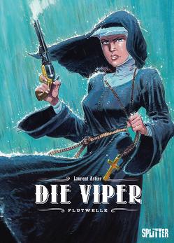 Die Viper. Band 2 von Astier,  Laurent
