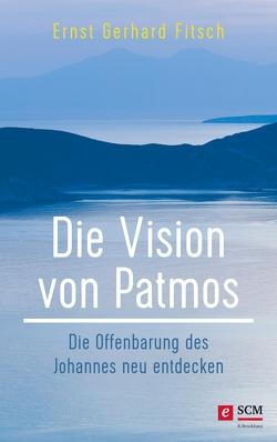 Die Vision von Patmos von Fitsch,  Ernst Gerhard