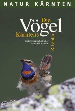 Die Vögel Kärntens von Fantur,  Roman