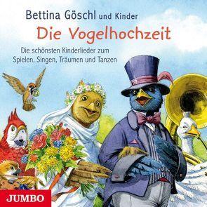 Die Vogelhochzeit von Goeschl,  Bettina