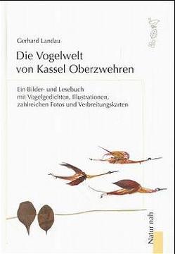 Die Vogelwelt von Kassel-Oberzwehren von Landau,  Gerhard