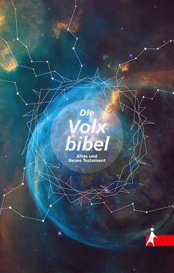Die Volxbibel – Altes und Neues Testament, Taschenausgabe von Dreyer,  Martin