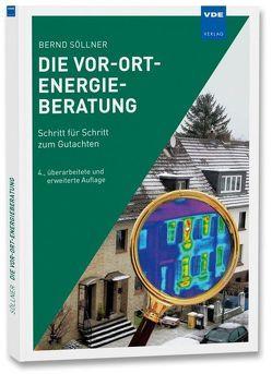 Die Vor-Ort-Energieberatung von Söllner,  Bernd
