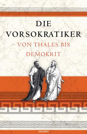 Die Vorsokratiker von Hackemann,  Matthias