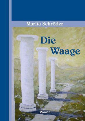 Die Waage von Schröder,  Marita