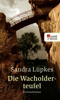 Die Wacholderteufel von Lüpkes,  Sandra