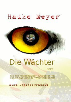 Die Wächter von Meyer,  Hauke