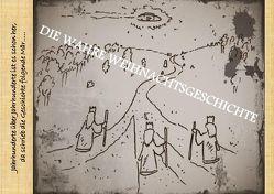 Die  wahre Weihnachtsgeschichte von Snegurotschka,  Algiz