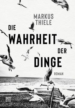 Die Wahrheit der Dinge von Thiele,  Markus