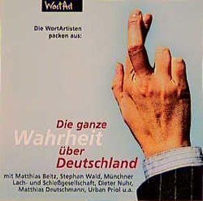 Die Wahrheit über Deutschland 2 von Beltz,  Matthias, Giebel,  Andreas, Hüsch,  Hanns D