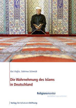 Die Wahrnehmung des Islams in Deutschland von Hafez,  Kai, Schmidt,  Sabrina