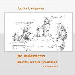 Die Waldschrats von Niggemeyer,  Jori