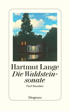 Die Waldsteinsonate von Lange,  Hartmut