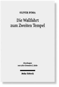Die Wallfahrt zum Zweiten Tempel von Dyma,  Oliver