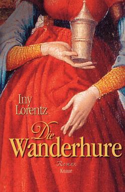 Die Wanderhure von Lorentz,  Iny