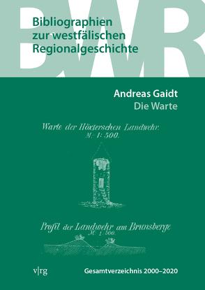 die warte von Gaidt,  Andreas