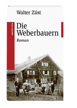 Die Weberbauern von Züst,  Walter