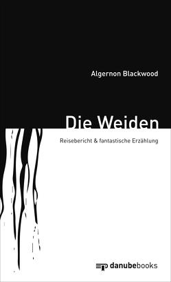 Die Weiden von Blackwood,  Algernon