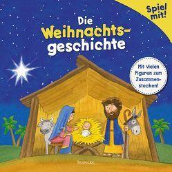 Die Weihnachtsgeschichte von Arlt,  Kathrin