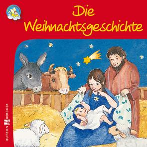 Die Weihnachtsgeschichte von Schwandt,  Susanne