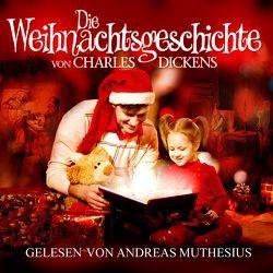 Die Weihnachtsgeschichte von C von ZYX Music GmbH & Co. KG
