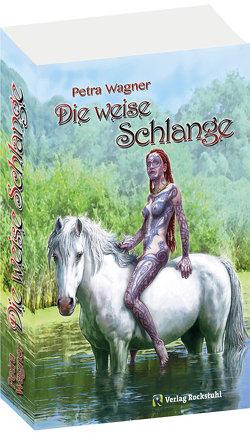 Die weise Schlange von Kock,  Haucke, Wagner,  Petra