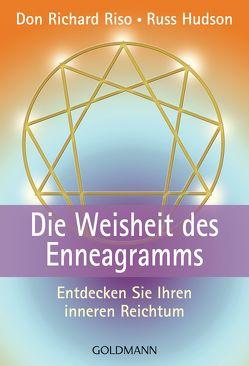 Die Weisheit des Enneagramms von Hudson,  Russ, Janowitz,  Franz, Riso,  Don Richard