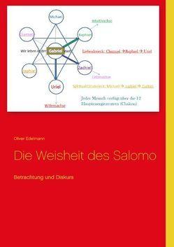 Die Weisheit des Salomo von Edelmann,  Oliver