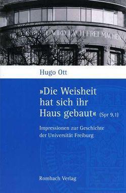 """""""Die Weisheit hat sich ihr Haus gebaut"""" (Spr 9,1) von Ott,  Hugo"""