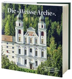 Die «Weisse Arche». von Benediktinerkloster Disentis
