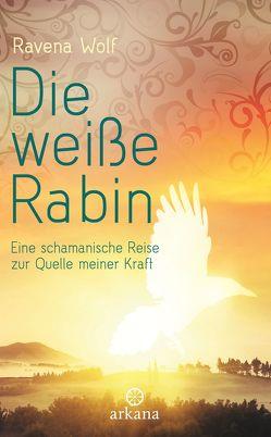 Die weiße Rabin von Wolf,  Ravena
