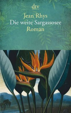 Die weite Sargassosee von Rhys,  Jean, Walitzek,  Brigitte