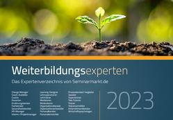 Weiterbildungsexperten 2020