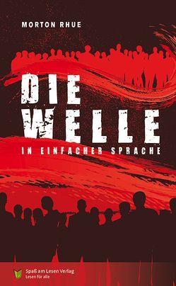 Die Welle von Dix,  Eva, Rhue,  Morton, Spaß am Lesen Verlag GmbH