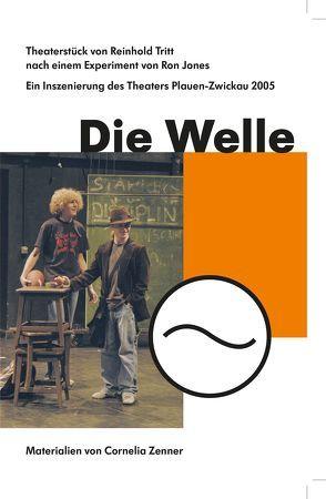 Die Welle – Booklet von Zenner,  Cornelia