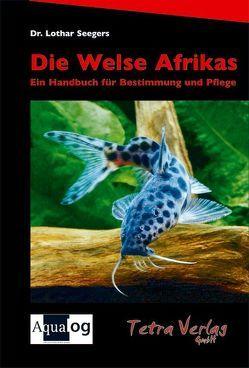 Die Welse Afrikas von Seegers,  Lothar