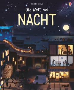 Die Welt bei Nacht von Cowan,  Laura, Pang,  Bonnie