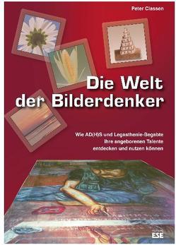 Die Welt der Bilderdenker von Classen,  Peter